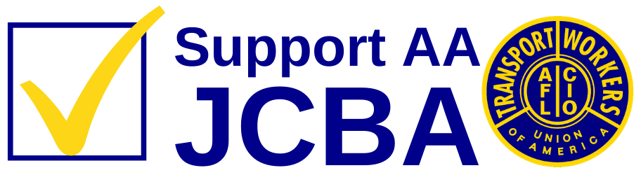 Support AA JCBA